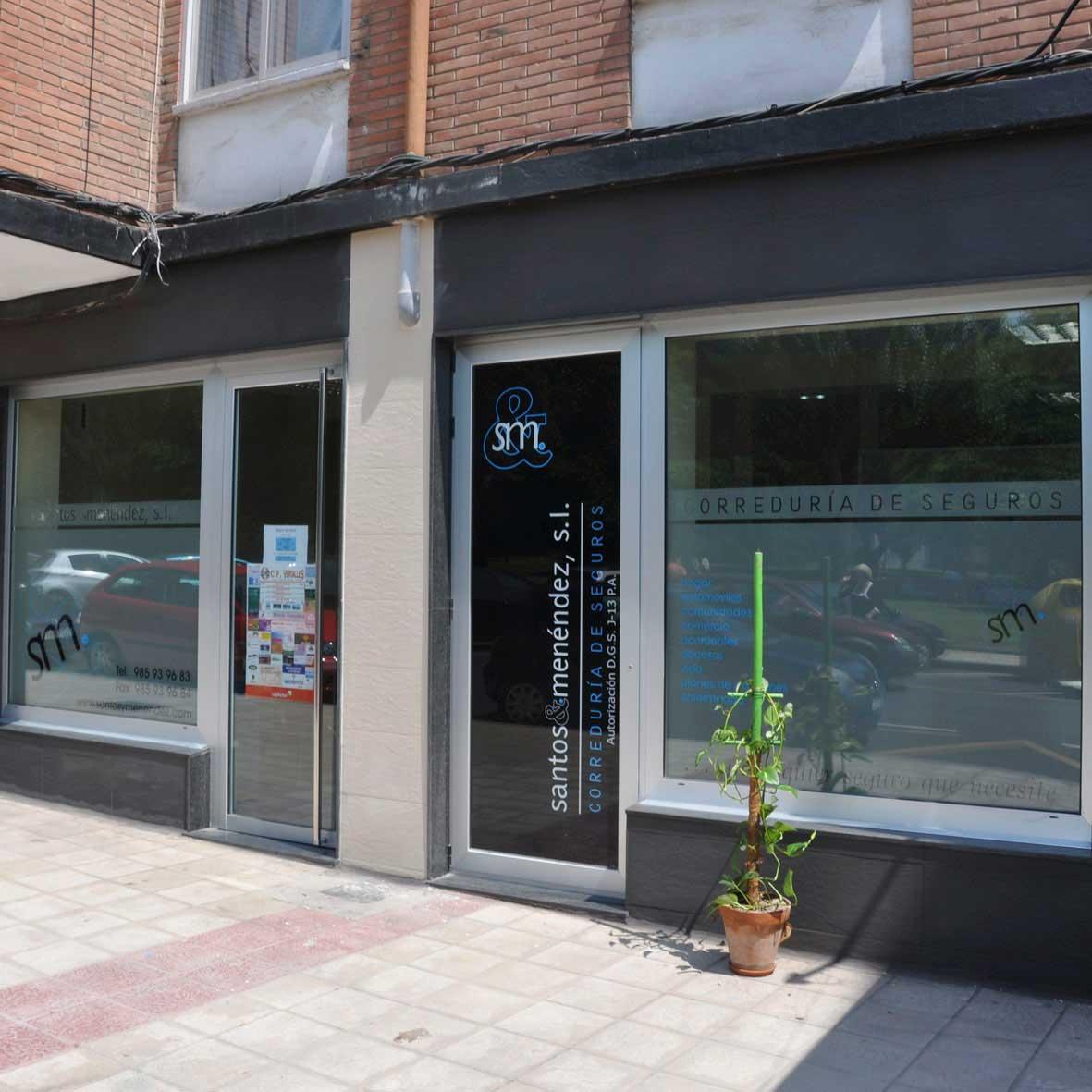 Proyectos estudio de arquitectura en asturias y castilla for Cambio de uso de oficina a vivienda